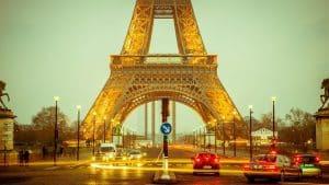 Frankrijk vakantie