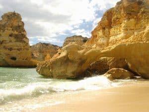 Algarve vakantie