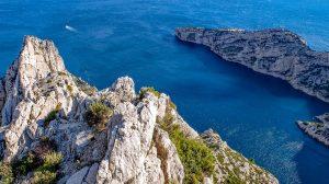 Vakantie Marseille
