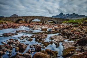 Vakantie Schotland