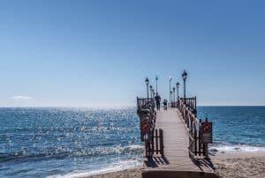Vakantie naar Costa del Sol