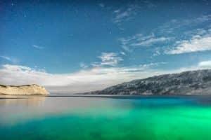 Vakantie naar Kroatie