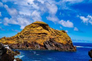 Vakantie naar Madeira