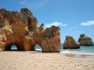 Vakantie naar Portugal