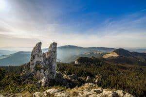 Vakantie naar Roemenie