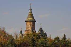 Vakantie naar Timisoara