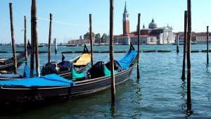 Vakantie naar Venetie