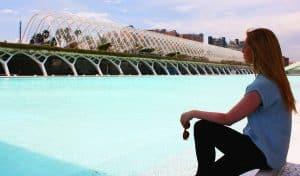 Vakantie Valencia