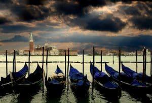Vakantie Venetië
