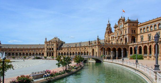 prachtige stedentrip Sevilla